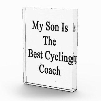 Mi hijo es el mejor coche de ciclo