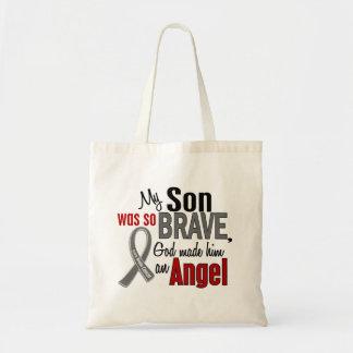 Mi hijo es un cáncer de cerebro del ángel 1