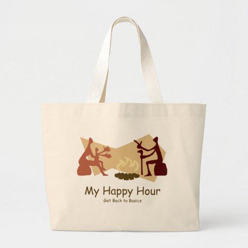Mi hora feliz bolsa
