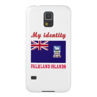 Mi identidad Islas Malvinas