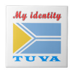 Mi identidad Tuva Azulejos Cerámicos