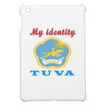 Mi identidad Tuva iPad Mini Carcasa