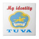 Mi identidad Tuva Teja Cerámica