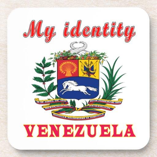 Mi identidad Venezuela Posavaso
