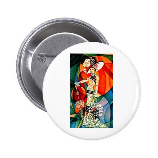 MI LADY.jpg JUSTO Pin Redondo 5 Cm