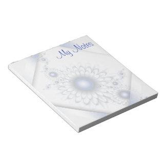 """Mi libreta de los """"ojos azules bonitos"""" de las blocs"""