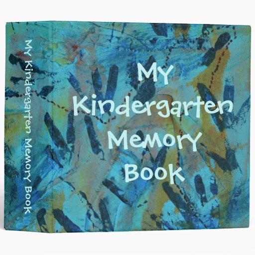 """Mi libro de la memoria de la guardería carpeta 2"""""""