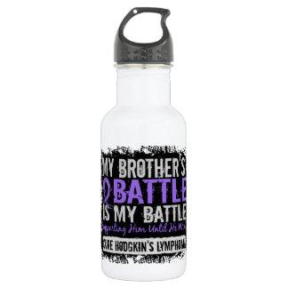 Mi linfoma de la batalla demasiado 2 Brother