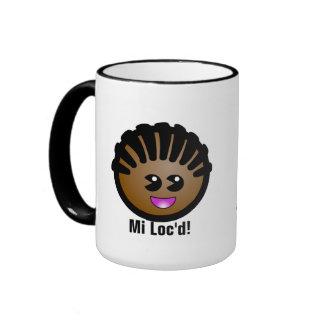Mi Locz! Get Loc'd! Mug