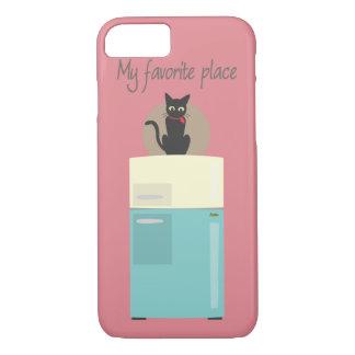 Mi lugar preferido funda iPhone 7