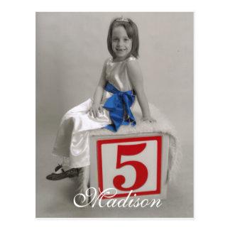Mi Madison Postales