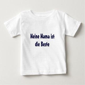 Mi mamá es Buena T-shirt Polera