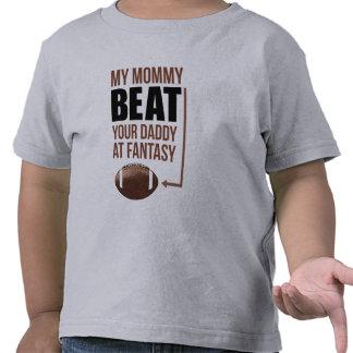¡Mi mamá es un ganador! Camiseta