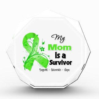Mi mamá es un superviviente del linfoma