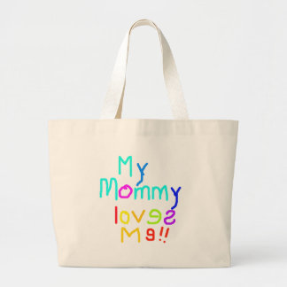 Mi mamá me ama bolsa