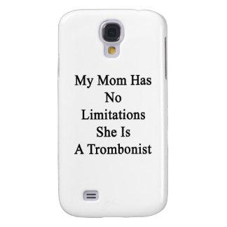 Mi mamá no tiene ninguna limitación que ella es funda para galaxy s4