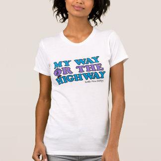 Mi manera o la carretera remera