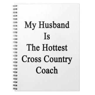 Mi marido es el coche más caliente del campo a libro de apuntes