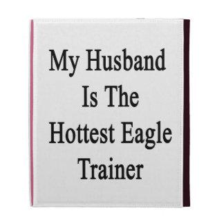 Mi marido es el instructor más caliente de Eagle
