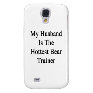Mi marido es el instructor más caliente del oso