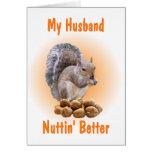 Mi marido felicitacion