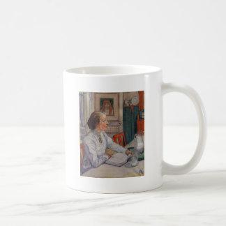 Mi más vieja hija taza