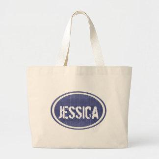 Mi materia - lleve todo el bolso - personalizada bolsa
