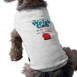 ¡Mi mazorca Galés es toda la eso! Potro divertido Camisas De Perritos