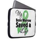 Mi médula ahorró una vida fundas ordendadores