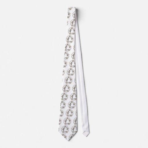 Mi mejor amigo corbata personalizada