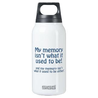 Mi memoria