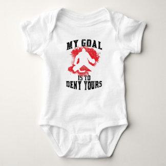 Mi meta es negar el suyo body para bebé