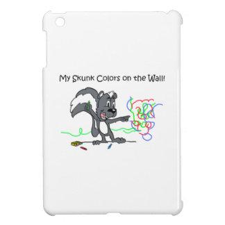 Mi mofeta iPad mini cárcasas