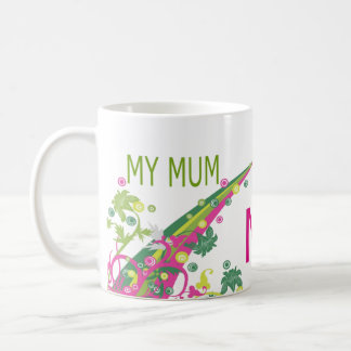 Mi momia ninguna 1 taza