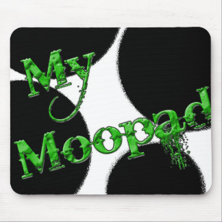 Mi MooPad Tapete De Ratones