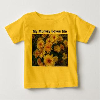 Mi Mumsy me ama Camisas