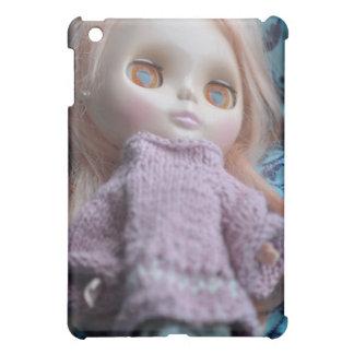 Mi muñeca y suéter de Blythe