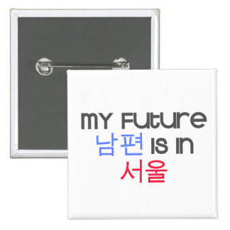 Mi Nampyeon futuro está en Seul Pin