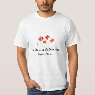 Mi nana egoísta - la camisa de las flores