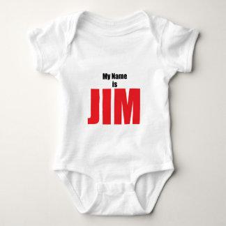 Mi nombre es Jim Remera