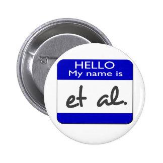 Mi nombre está y otros pin
