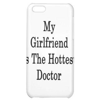 Mi novia es el doctor más caliente