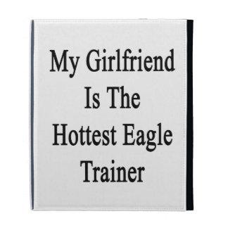 Mi novia es el instructor más caliente de Eagle