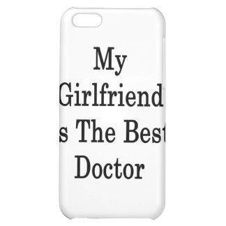 Mi novia es el mejor doctor