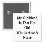 Mi novia es ese chica caliente que es también enfe pin