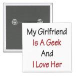 Mi novia es un friki y la amo pin