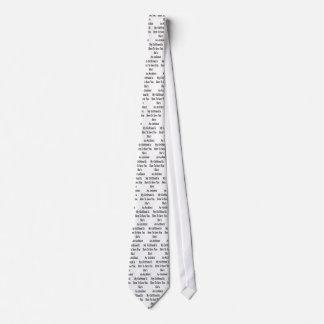 Mi novia está aquí ahorrarle que ella es un corbata personalizada
