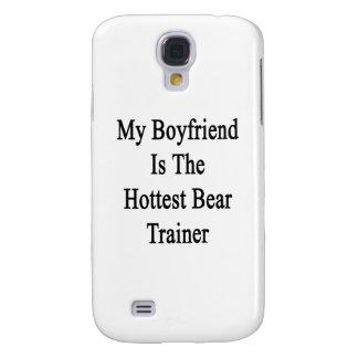 Mi novio es el instructor más caliente del oso
