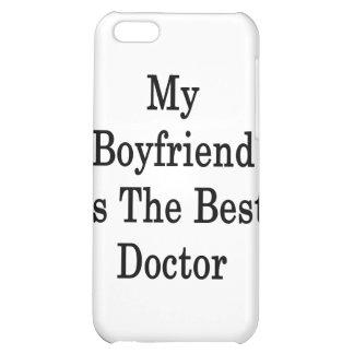 Mi novio es el mejor doctor
