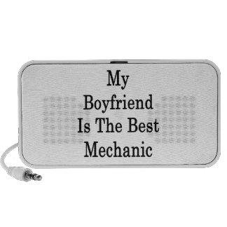 Mi novio es el mejor mecánico altavoces de viaje